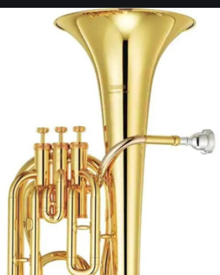 Baritone Horn Sheet Music