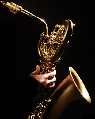 Baritone Saxophone Sheet Music