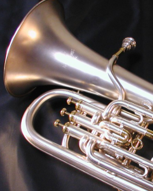 Euphonium Sheet Music