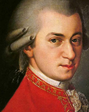 Arias and extracts from Mozart Marriage of Figaro