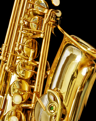 Alto Saxophone Sheet Music