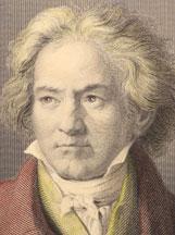 Ludwig Van Beethoven biography - 8notes.com
