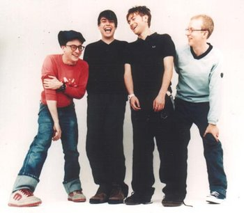 Blur biography - 8notes.