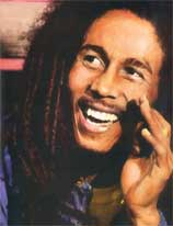 Bob marley short biography