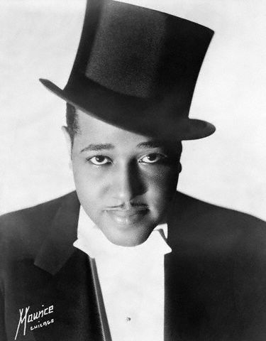 Duke Ellington Biography
