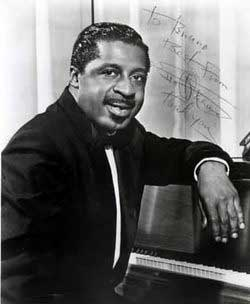 Erroll Garner-style  Jazz Piano Licks