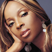 Mary J Blige biography - 8notes.