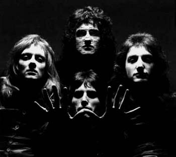 Queen biography - 8notes.