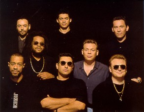 UB40 - One In Ten (The John Remix)
