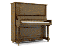 Traditional Piano