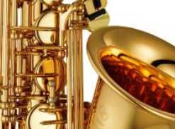 Beginners Lessons for Alto Saxophone