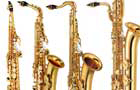 Saxophone Ensemble Sheet Music