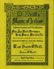 O' Neills Music of Ireland