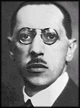 igor stravinskys influence on modern music How great do you think his influence was upon today is the anniversary of igor stravinsky's music opening them towards appreciation of more modern music.