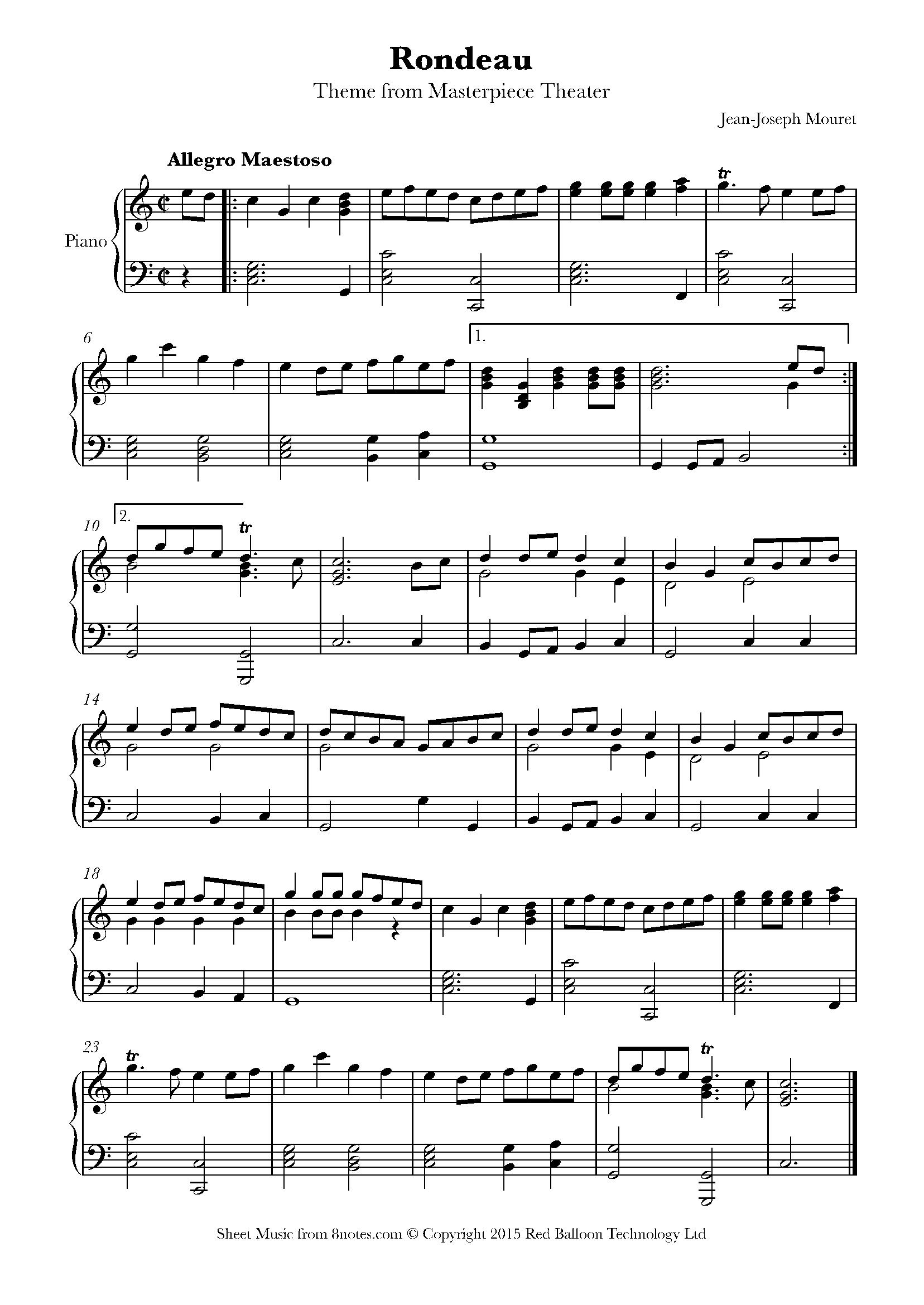 random pick in piano