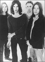 The Verve biography - 8notes com
