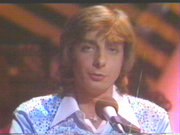 Barry Manilow in 1975