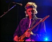 Dire Straits performing Live