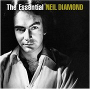 Essential Neil Diamond album cover