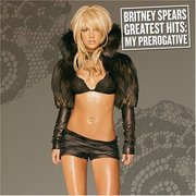 Greatest Hits: My Prerogative Cover