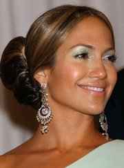 Jennifer Lopez on Jennifer Lopez Biography   8notes Com
