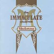 The Immaculate Collection Cover