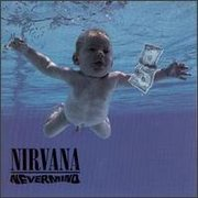 Nevermind album cover