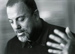 Billy Joel was inducted into the  in .