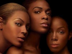Photo featured on the cover of their latest album, Destiny Fulfilled.