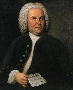 a biography of johann sebastian bach a german composer and musician of the baroque period Biography composer name:  german  johann sebastian bach was a great prolific composer and musician of baroque period.