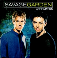Savage garden biography for I knew i loved you by savage garden